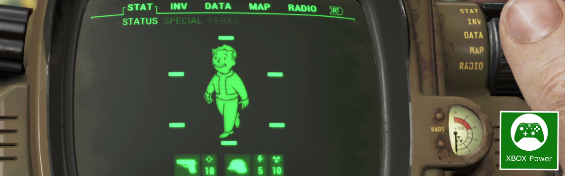 fallout 4 how to connect pip boy app