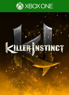 Killer Instinct - Kit Ultra Edition
