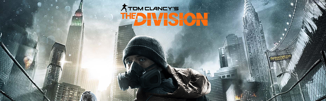 Novo bundle Xbox One Tom Clancy's The Division