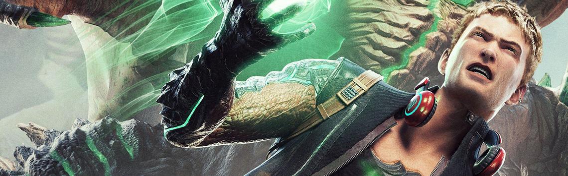 Scalebound é adiado para 2017