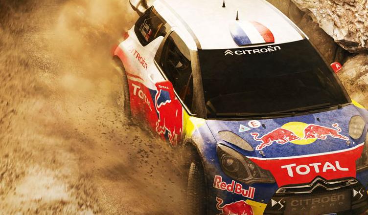 Demo de Sébastien Loeb Rally EVO disponível para Xbox One