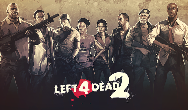 Left 4 Dead 2 Retrocompatibilidade