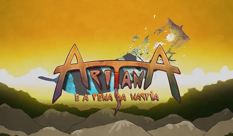 Análise: Aritana e a Pena da Harpia