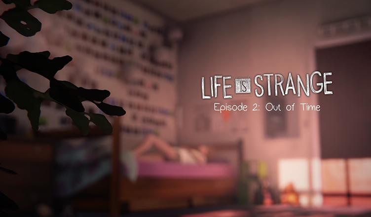 Life is Strange Episódio 2: Out of Time – Guia de Fotos / Conquistas