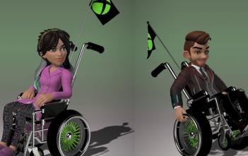 Sistema de Avatares da Xbox Live recebe importante atualização