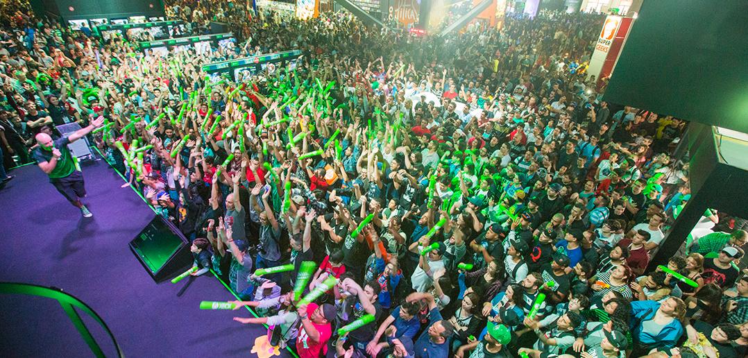 PowerCast #5 - Brasil Game Show 2016
