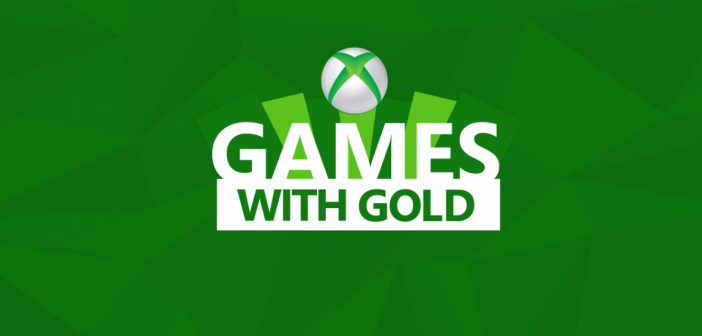 Games with Gold: Agosto de 2017