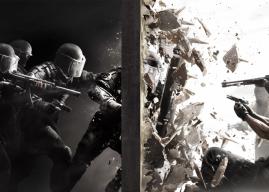 Tom Clancy's Rainbow Six Siege chega em Dezembro para a nova geração