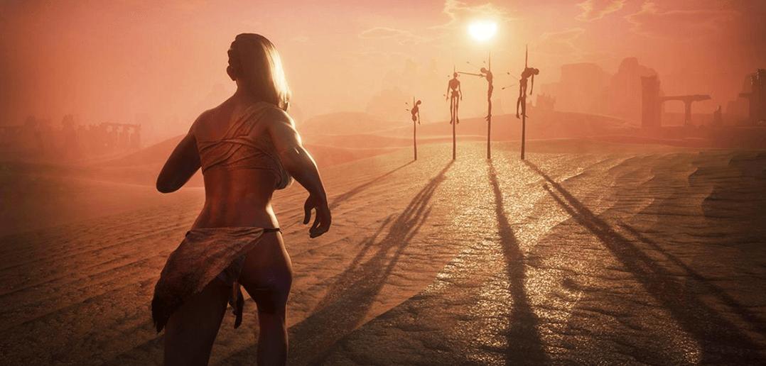 Conan Exiles não terá nudez explícita no Xbox One - Xbox Power
