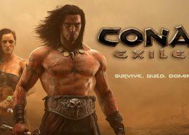 Conan Exiles estará em breve no Xbox Game Pass