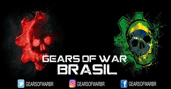 Parceiro Xbox Power: Gears BR