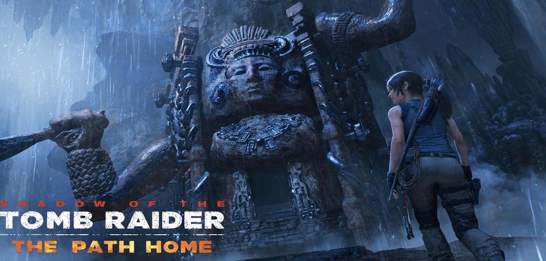 tomb raider 2019 game