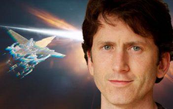 Starfield sairá antes de Elder Scrolls 6. Todd Howard explica