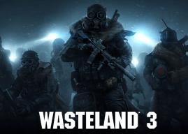 Wasteland 3 atinge a marca de 1 Milhão de jogadores