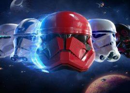 Os melhores jogos de Star Wars para usar a força no seu Xbox