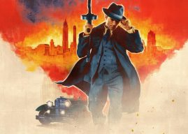 Análise – Mafia: Definitive Edition