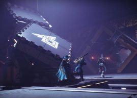 Seguindo alguns indícios, Destiny 2 pode explodir um planeta