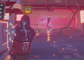 Foreclosed ganha trailer mostrando sua jogabilidade estilosa