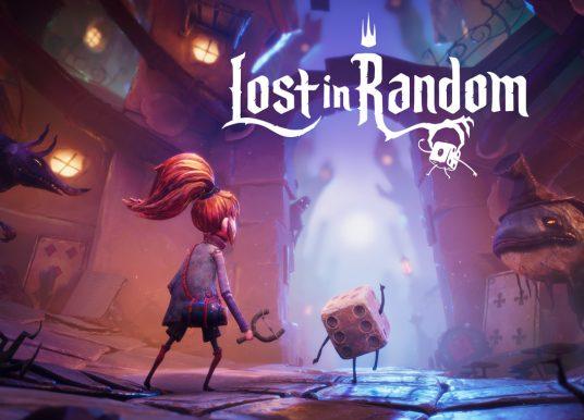 Lost in Random revela mais de sua história gótica em novo trailer