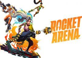 Análise: Rocket Arena