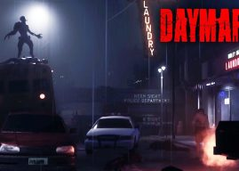 Análise: Daymare 1998