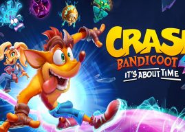 Análise – Crash Bandicoot 4: It's About Time