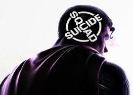 Rocksteady confirma jogo do Esquadrão Suicida e revelação acontece esse mês
