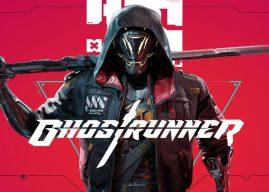 Ghostrunner 2 é anunciado para Xbox Series X|S