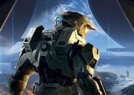 343 Industries anuncia adiamento de Halo Infinite para 2021