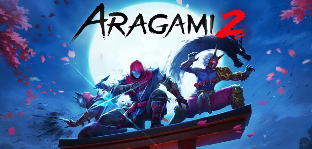 Aragami 2 é anunciado e terá coop online para até 3 jogadores - Xbox Power