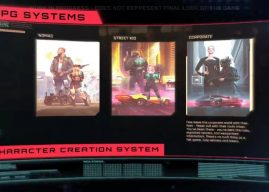 Cyberpunk 2077 receberá novidades na próxima semana