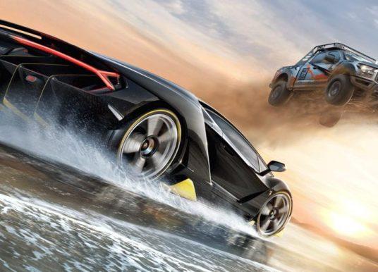 Forza Horizon 3 será retirado da Microsoft Store em breve