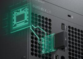 Cartão de expansão de armazenamento para Xbox Series X|S tem preço e detalhes revelados