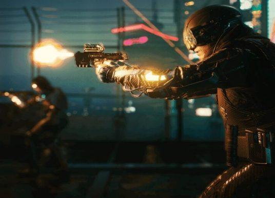 Campanha de Cyberpunk 2077 será um pouco menor que a de The Witcher 3