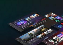 Nova experiência da Microsoft Store está disponível para todos os jogadores