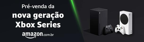 Pré-venda Xbox Series X|S