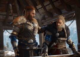 Assassin's Creed Valhalla apresenta gráficos exuberantes em trailer de história