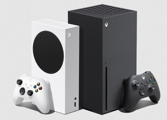 Microsoft confirma jogos da retrocompatibilidade disponíveis no lançamento do Xbox Series X/S