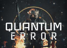 Quantum Error também está confirmado para Xbox Series X|S