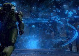 Chris Lee, diretor de Halo Infinite, não faz mais parte da produção do jogo