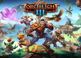 Análise: Torchlight III