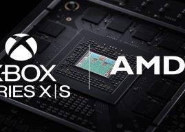 Xbox Series X|S são os únicos consoles com suporte total para os recursos RDNA 2 da AMD