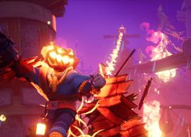 Pumpkin Jack chega esta semana ao Xbox One e recebe trailer de lançamento