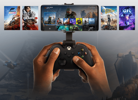 Remote Play, do Xbox App, traz um gostinho do futuro com Cloud Gaming