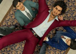 Yakuza: Like a Dragon abre olhos da Sega para o mercado mundial e multiplataforma