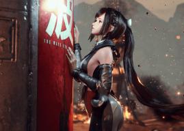 Project EVE ganha trailer com batalha frenética contra chefe