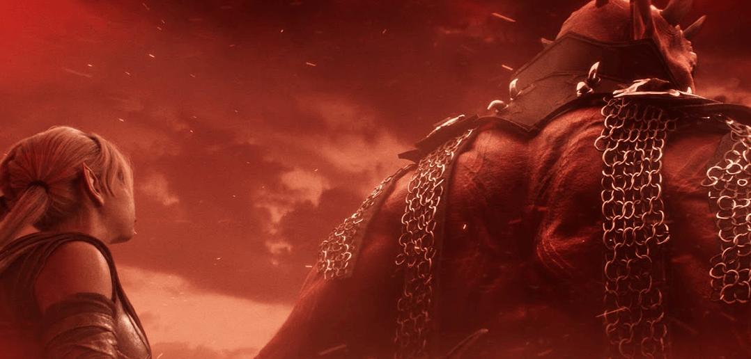 Oblivion (2021)