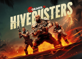 Análise – Gears 5: HiveBusters