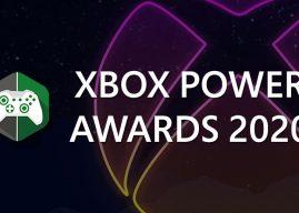 Xbox Power Awards 2020