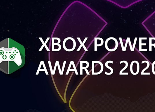 Xbox Power Awards 2020